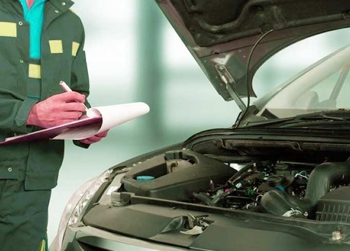 Регистрация автомобиля с ГБО в ГАИ