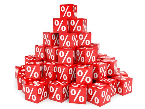 Скидка 15% на фасованное масло